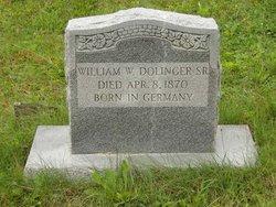 William Winton Dolinger, Sr