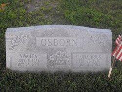 Lloyd Oliver Buck Osborn