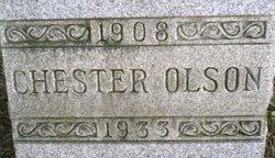 Chester Emanuel Olson
