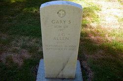 Gary S Allen