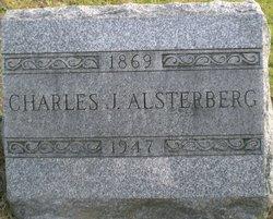 Charles John Alsterberg
