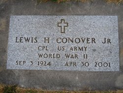 Lewis M. Conover
