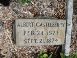 Albert Castleberry