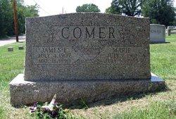 James Edward Comer