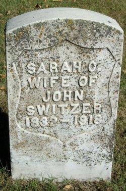 Sarah C. Switzer