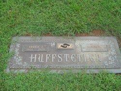 Mildred Louise <i>Pickell</i> Huffstetler