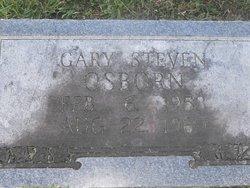 Gary Steven Osborn