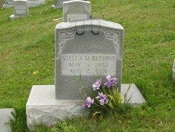 Stella M Blevins