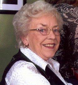 Barbara Jill <i>Maxwell</i> Bianucci