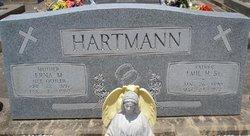 Emil Henry Hartmann, Sr