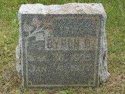 Byron D. Cole