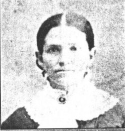 Mrs Zenobia <i>Yorba</i> Rowland