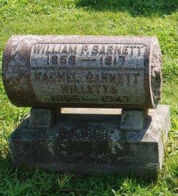 William Parks Barnett