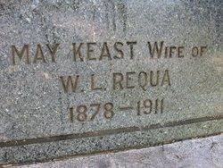 L May <i>Keast</i> Requa