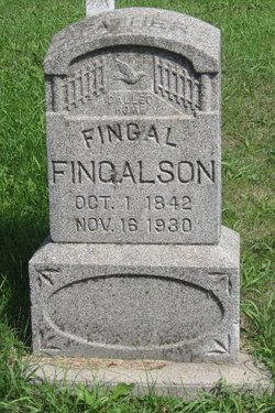 Fingal Fingalson