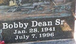 Bobby Dean Noakes, Sr