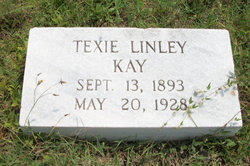 Texanna <i>Lindley</i> Kay
