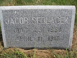 Jacob Sedlacek