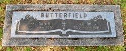 Howard N Butterfield