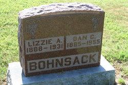 Lizzie Antoinette Bohnsack