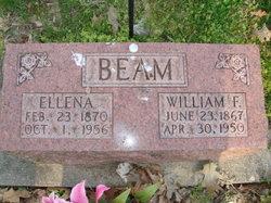 Ellena <i>Lamb</i> Beam