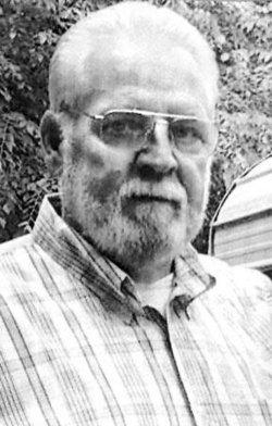 Charles William Chuck Anderton