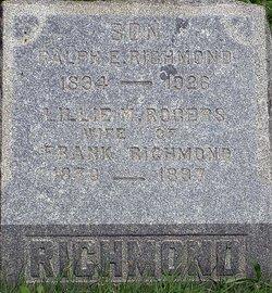 Ralph Richmond