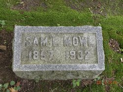 Samuel Mowl