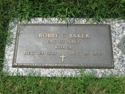 Bobby Clinton Baker