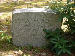 Charles Clinton Alvord