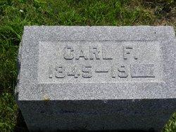 Carl Fredrick Anderson