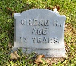 Orean Mann