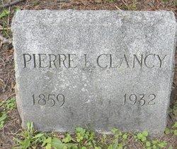 Pierre Clancy