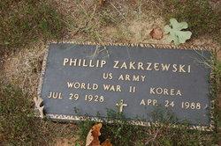 Phillip Zakrzewski