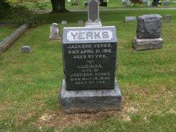 Lucinda Yerks