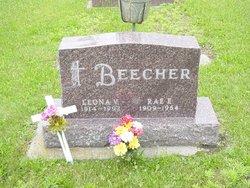 Leona Verona <i>Buchholz</i> Beecher