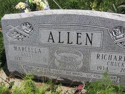 Richard P Chuck Allen