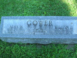 Alma Margaret Gower