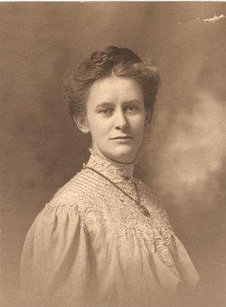 Mabel Emily <i>Howson</i> Carpenter