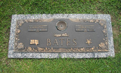 Alberta P Bates