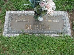 Alfred B Burch, Jr