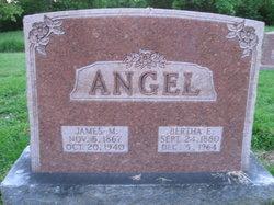 Bertha E. Angel