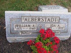 Ida A <i>Schlindwein</i> Alberstadt