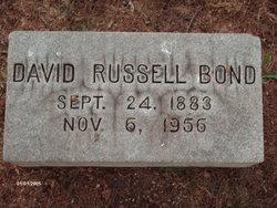 David Russell Bond