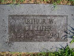 Arthur W Cullifer
