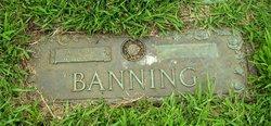 A. Eric Banning