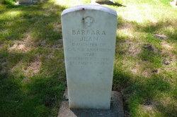 Barbara Jean Andersen