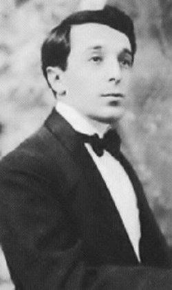 Samuel S. Shubert