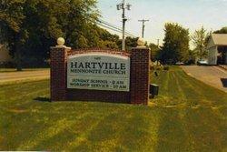 Hartville Mennonite Church Cemetery