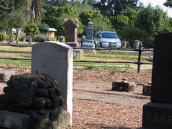 Lee Mission Cemetery